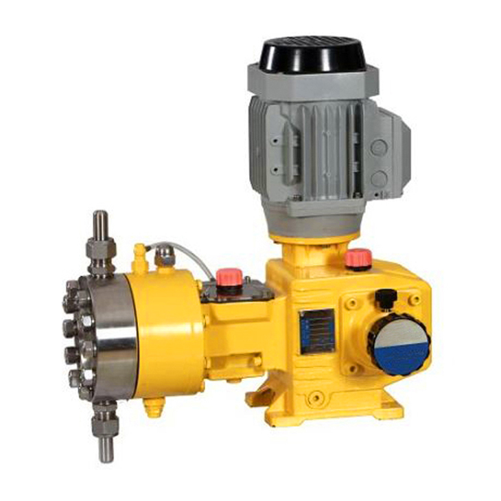 Accurate hydraulic diaphragm metering pumps emoclew america accurate hydraulic diaphragm metering pumps ccuart Images